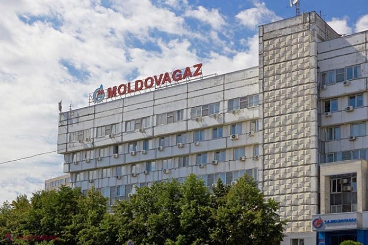 """""""Moldovagaz"""" seamănă PANICĂ în rândul cetățenilor? Furnizorul de gaze naturale îndeamnă, a doua zi consecutiv, moldovenii să deconecteze centralele termice și să folosească gazele doar la prepararea hranei"""