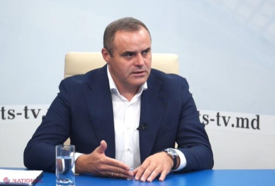"""Directorul """"Moldovagaz"""" anunță că Rusia va SCUMPI în toamnă gazul livrat R. Moldova"""