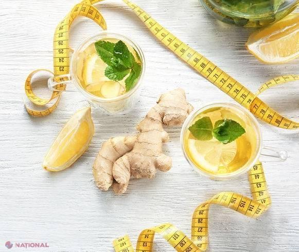 Detoxifierea dupa Sarbatori: 7 alimente minune care curata corpul | Jurnal de reţete