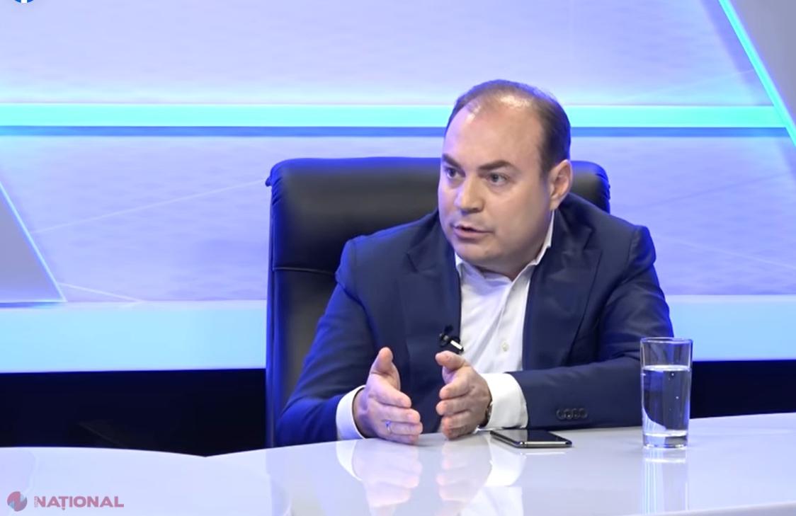 """Își creează sau nu PARTID? Deputatul Eugeniu Nichiforciuc deschide parantezele: """"După alegerile parlamentare…"""""""
