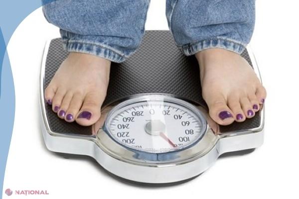 pierdeți în greutate prin scuipătură