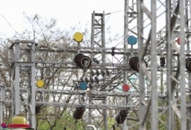 CRIZA GAZELOR // Ucraina a sărit în AJUTOR Republicii Moldova: Kievul ne livrează energie electrică pentru a acoperi deficitul determinat de scăderea cu 35% a volumului de gaze trimis de către Federația Rusă republicii noastre