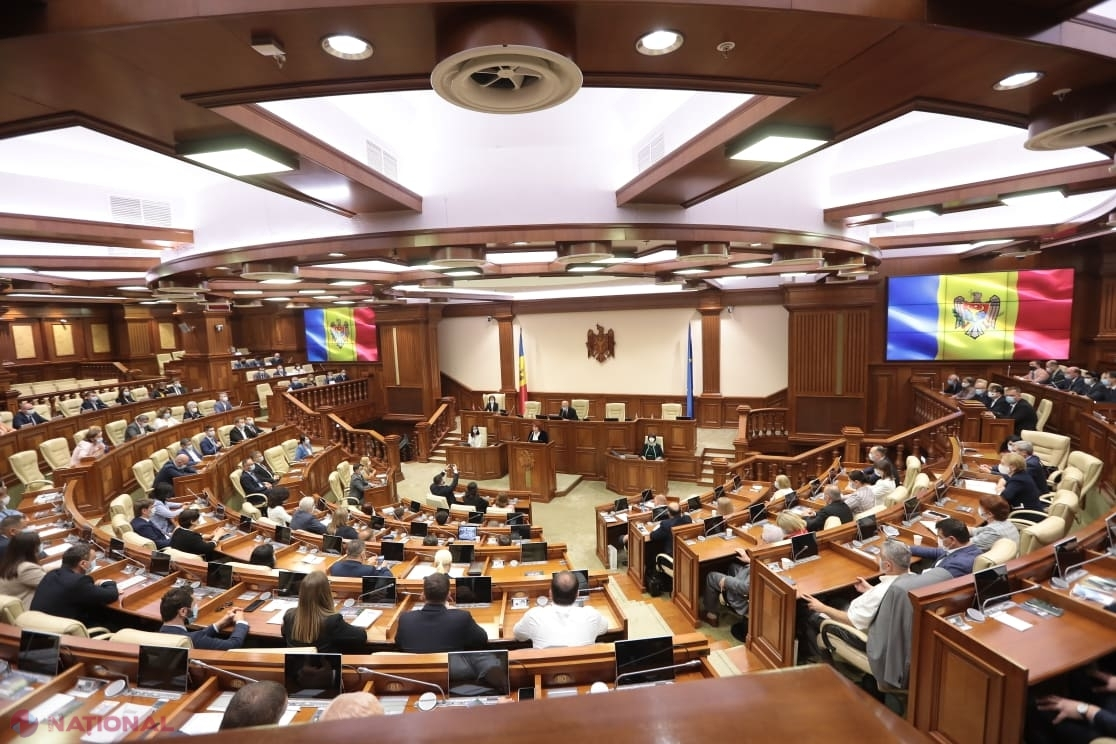 LIVE VIDEO, LIVE TEXT // Deputații, în ședință pentru a-și alege conducerea Parlamentului: Grosu - spicher, Popșoi și Bătrîncea - vicepreședinți ai Legislativului?
