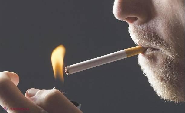 are tutunul fără fum ajută la pierderea în greutate