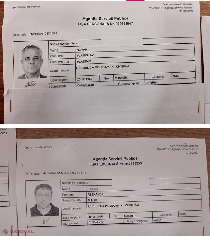 Procuratura a stabilit că Plahotniuc și Vaja Jhashi au obținut LEGAL cea de-a doua identitate și a CLASAT procesul penal