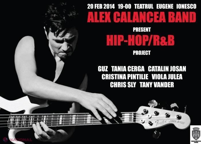 concert Calancea