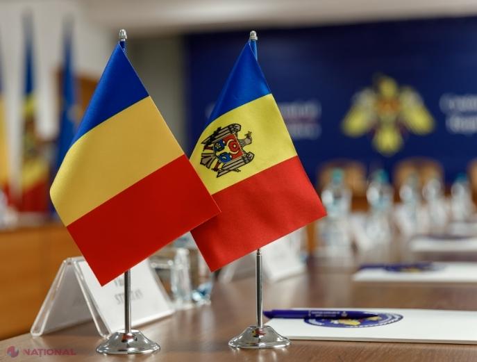 România și R. Moldova demarează negocierile pentru semnarea unui nou Protocol de colaborare în domeniul educației, valabil până în 2025: Mobilitate academică și modernizarea sistemului educațional din R. Moldova