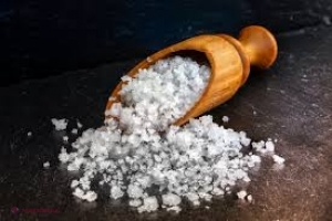 Seal salt, Special Benefits for Health