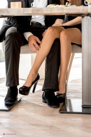 Intalnirea cu o femeie extrema