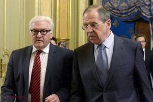 Germania șochează Europa și trece de partea Rusiei: Decizia care vizează şi Transnistria