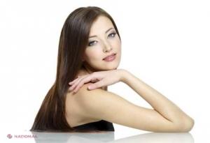 Bicarbonat de sodiu pentru scalp
