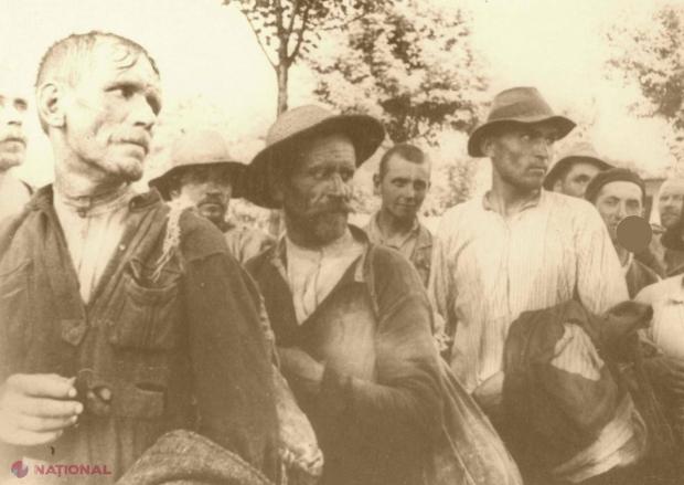 DOCUMENTAT: Ce pierderi umane a avut Basarabia pe timpul ocupației sovietice. Cifre DUREROASE