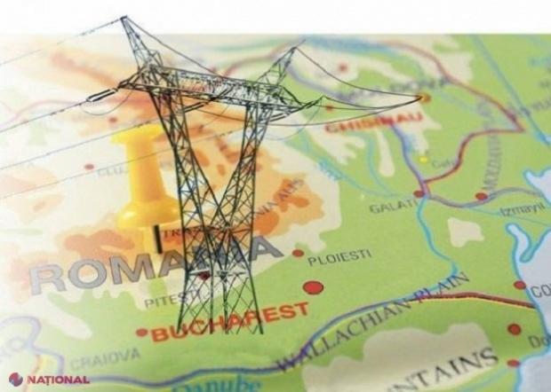 Imagini pentru interconectarea electrica a R moldova photos