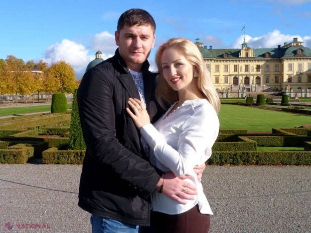 Intalnire cu femeia suedeza)