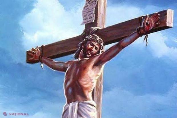 Dezvăluire ŞOCANTĂ. Care este adevărul despre răstignirea lui Iisus. Cercetătorii au dat verdictul