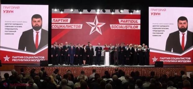 DOC // Un candidat PSRM la alegerile parlamentare ar fi BĂTUT mai mulți oameni de BOBOTEAZĂ. Grecianîi este îndemnată să-l EXCLUDĂ pe bătăuș din lista electorală