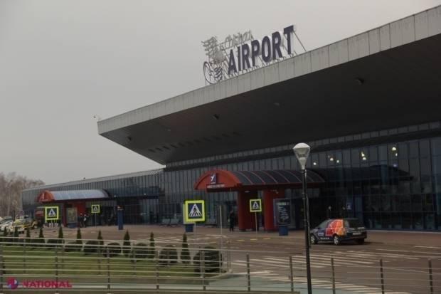 """DEZVĂLUIRI: Cine i-a făcut lui Ilan Șor CADOU Aeroportul Internațional Chișinău: """"Genial!"""""""