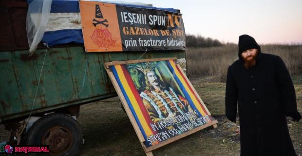 Moscova folosește preoți ortodocși din România și Bulgaria pentru a face propagandă antiamericană
