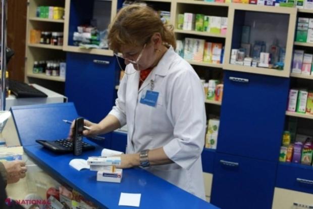 rechemarea medicamentelor comune)