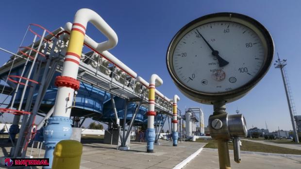 Georgia RENUNȚĂ la gazul rusesc