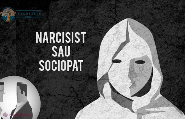 cum știu dacă mă întâlnesc cu un sociopat