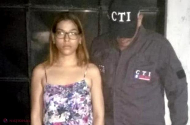 O profesoară, arestată pentru că a abuzat sexual de un băiat de 10 ani