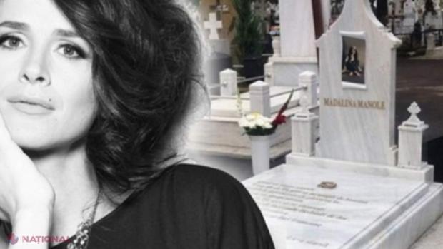 Zece ani de la moartea Mădălinei Manole. Cel mai bun prieten al cântăreței rupe tăcerea!