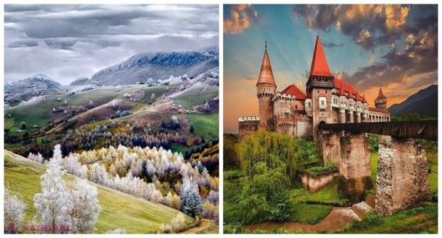 Imagini pentru romania peisaje