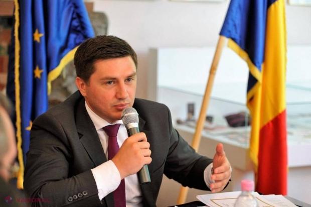 """DECLARAȚIE: """"Limba moldovenească este un artificiu inventat de sovietici și practicat în politica statului ucrainean"""""""
