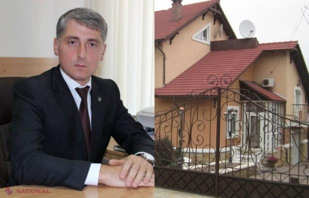 Прокуратура занялась судьями и прокурорами в связи с отмыванием денег