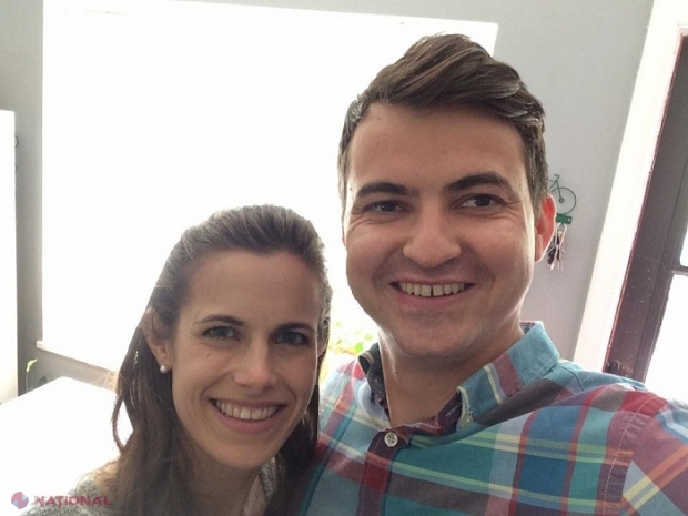 PROVOCARE // Un cuplu american a lăsat SUA și s-a mutat pentru UN AN la Chișinău: Povestea de necrezut a soților Wilson