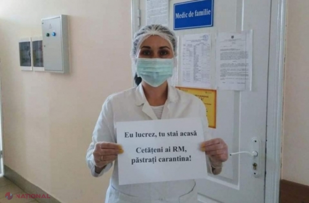 Numărul persoanelor infectate cu COVID-19 a ajuns la 80 în R. Moldova. În ultimele 24 de ore au fost înregistrate 14 cazuri noi. Tinerii din căminul UTM au primit rezultate negative ale testelor
