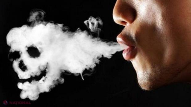 STUDII // Patru lucruri la fel de PERICULOASE ca fumatul