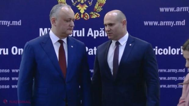 """DEZVĂLUIRI // """"Cum Igor Dodon, prin ministrul Pavel Voicu și Vaja Jhashi,  omul lui Plahotniuc, a dat UN TUN de peste 12 MILIOANE de lei zilele  trecute. Domnule Alexandr Stoianoglo, aveți toată informația"""""""