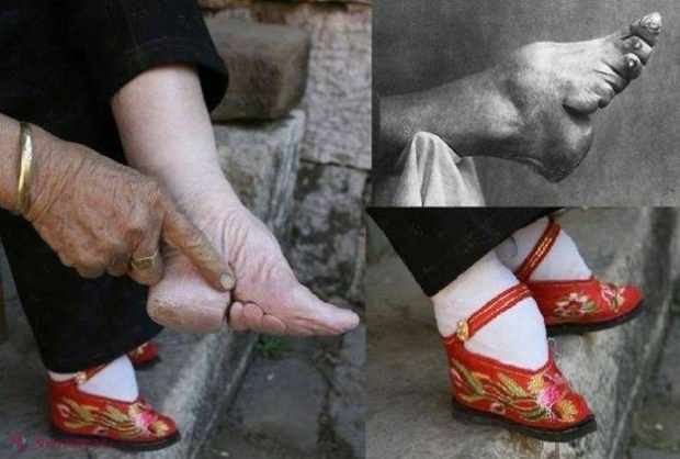 Picioarele unei femei iti spun daca te place