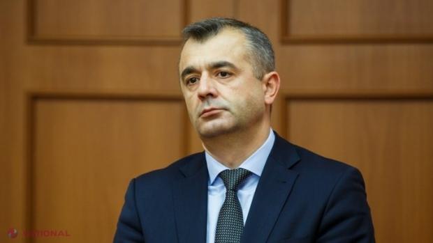Игорь Додон: Ион Кику может стать подходящим кандидатом на пост премьера