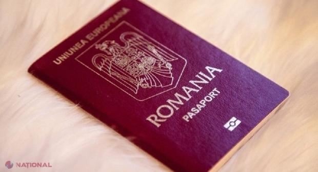 Mii de RUȘI fac cozi la Autoritatea Naţională pentru Cetăţenie, ca să devină ROMÂNI. Cetățenii R. Moldova sunt pe primul loc la capitolul redobânderea cetățeniei române