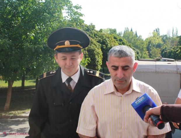 Unul dintre figuranții din dosarul celei mai mari capturi de HEROINĂ din R. Moldova, reținut în momentul când fugea din republică, la aproape un an de când fusese condamnat definitiv